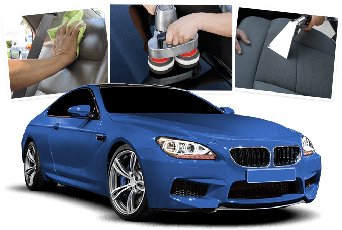 Wash Hounds Professional Car Wash Lube And Detailing Services
